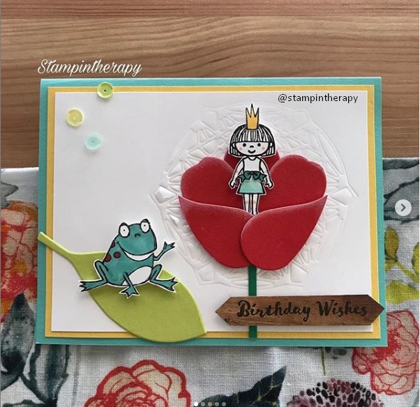 funny Birthday card ideas for little girls