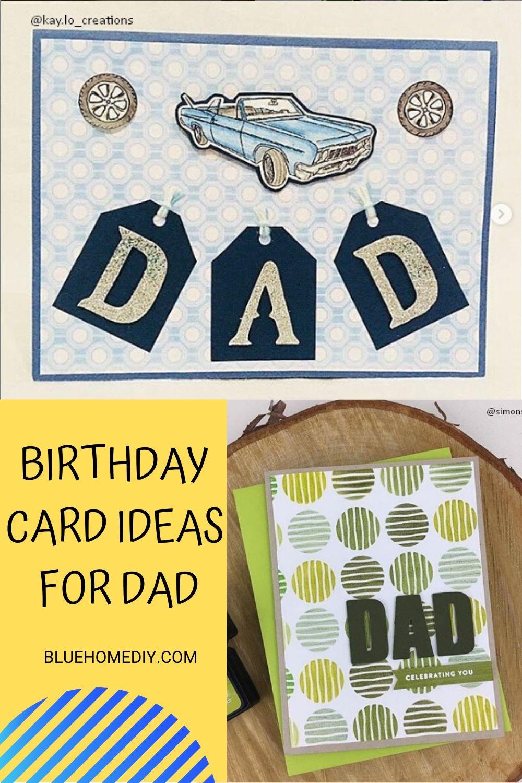 20 birthday card ideas for friend boyfriend creative