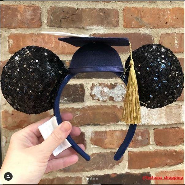 Unique Disney Graduation Cap Ideas