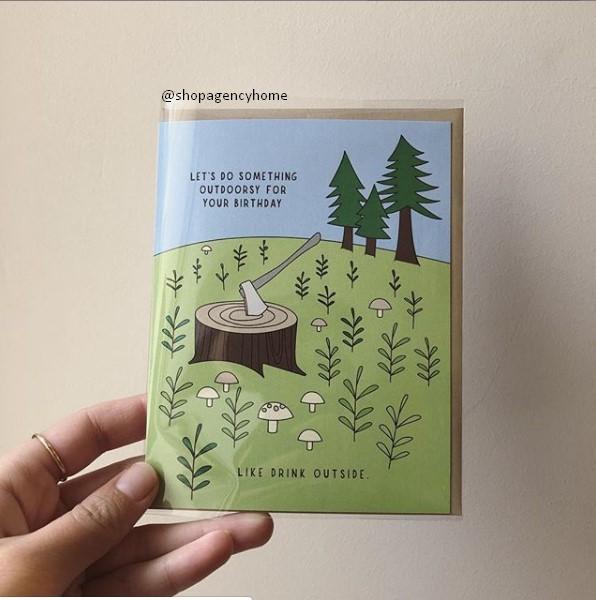 Funny Birthday Card Ideas for bro