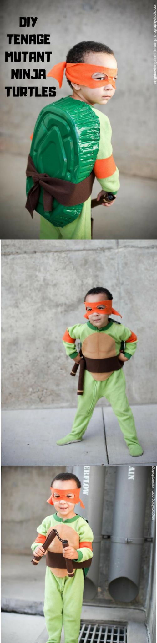easy superhero costumes for guys