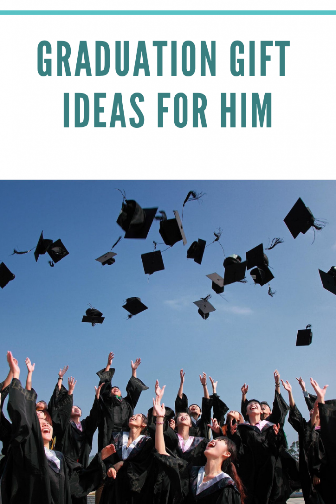10 Perfect Graduation Gift Ideas for Him
