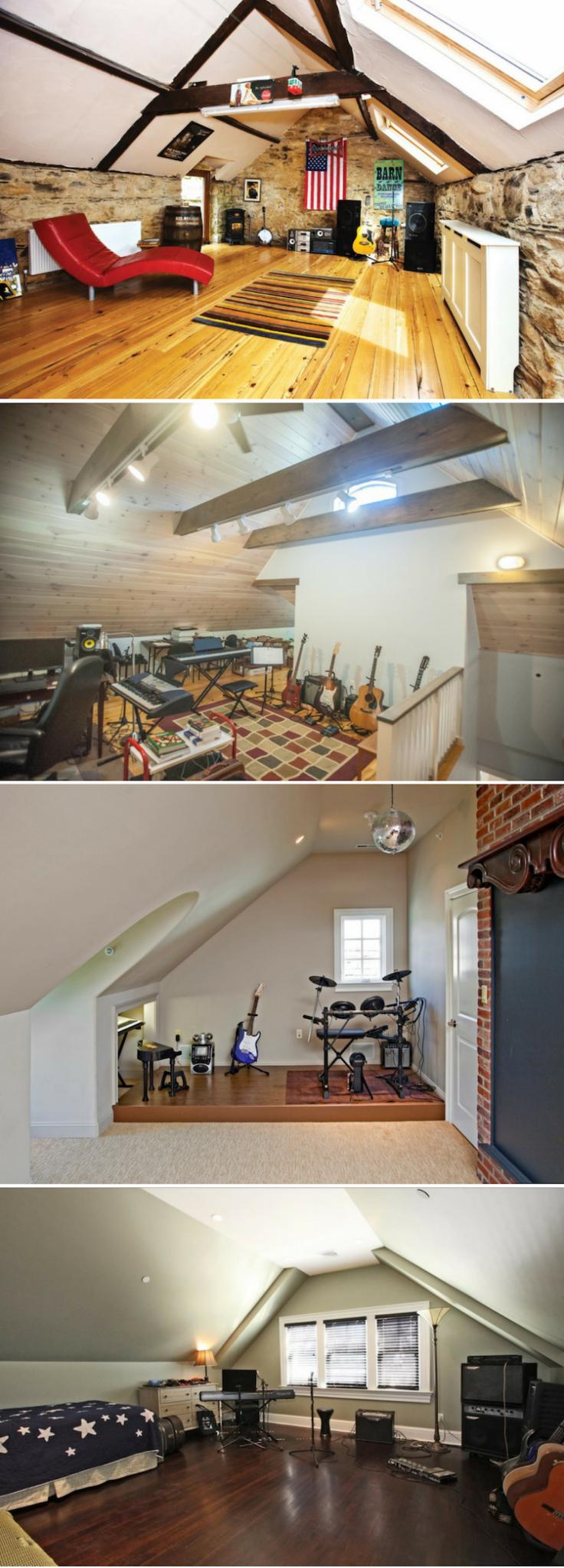 home studio design