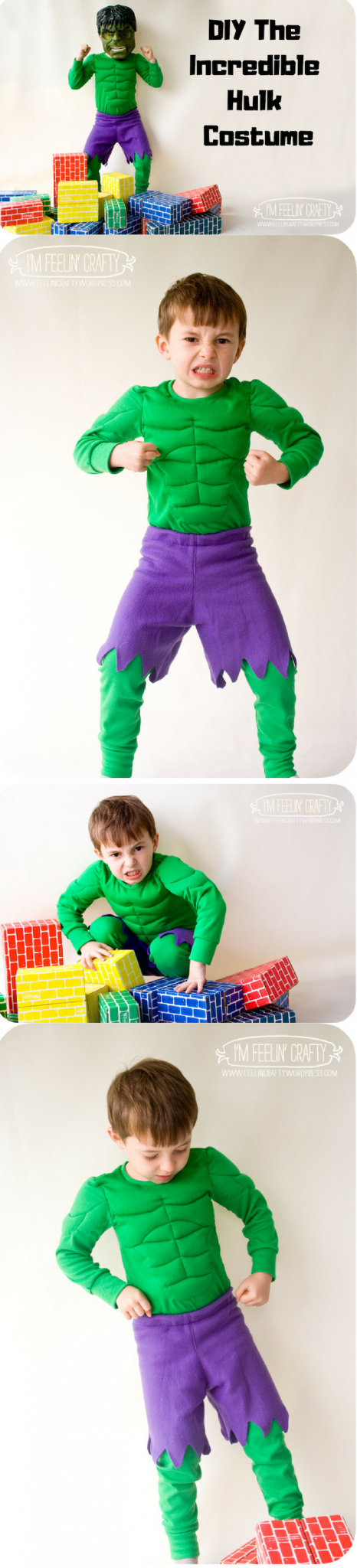 diy marvel costumes