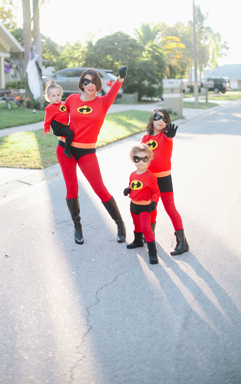 diy superhero costumes for teachers