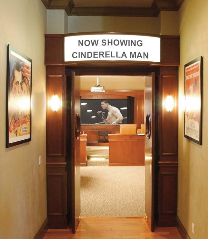 entertainment room design ideas