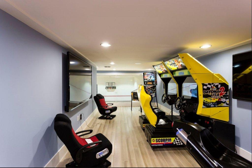 entertainment rooms designs
