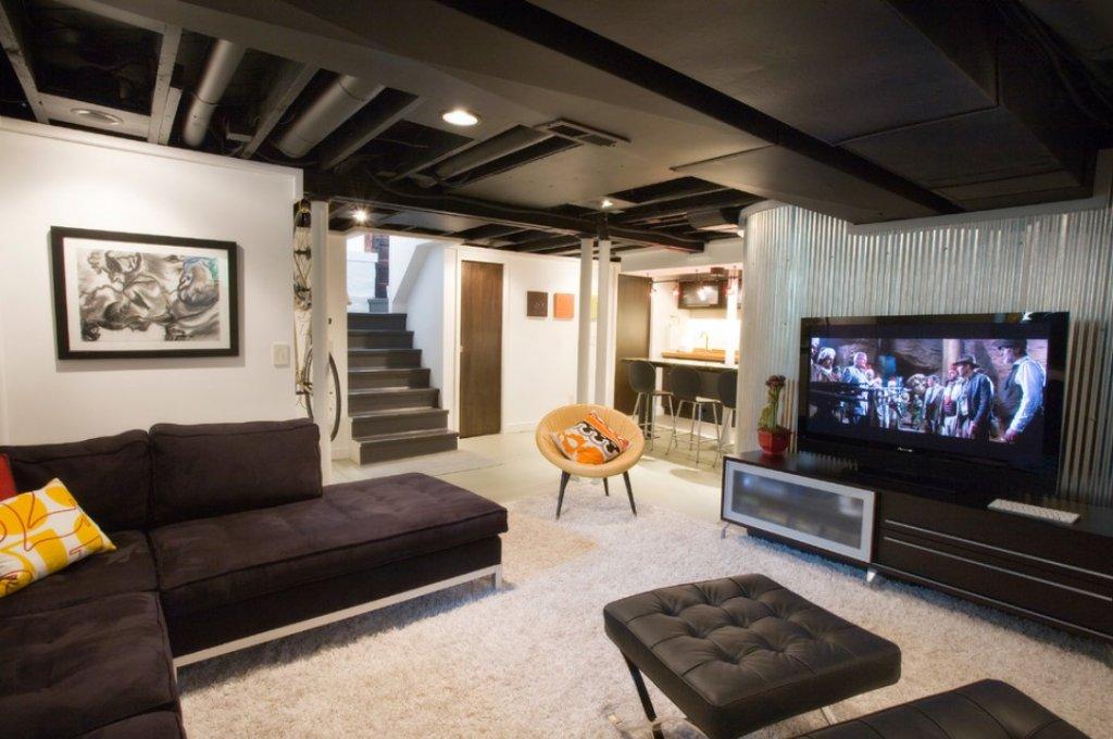 home entertainment room ideas