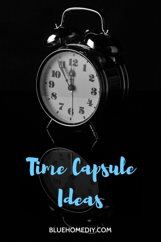 Time Capsule Ideas (7 Easy Mementos Making Guide)