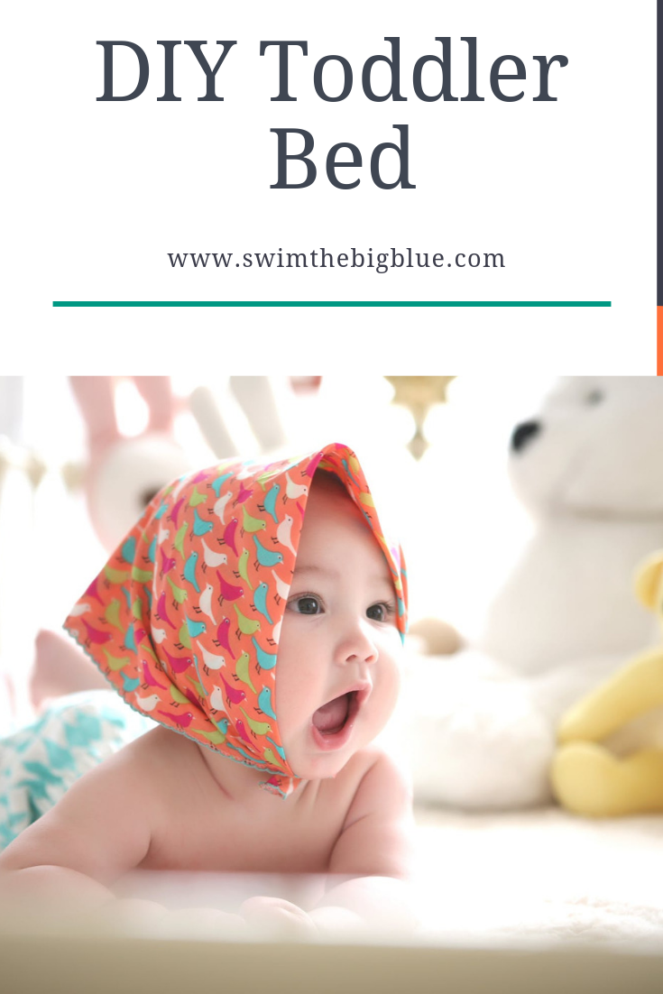 2019 Best DIY Toddler Bed Ideas