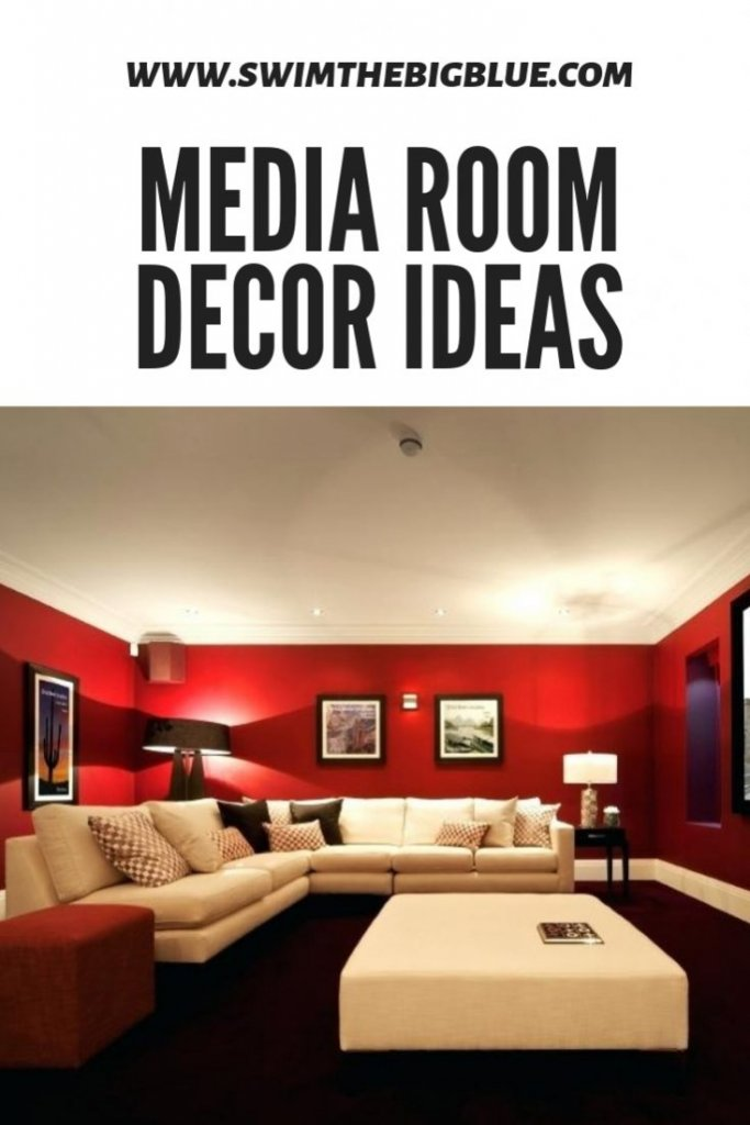 2019 Media Room Ideas Best Guide To Decide Your Perfect