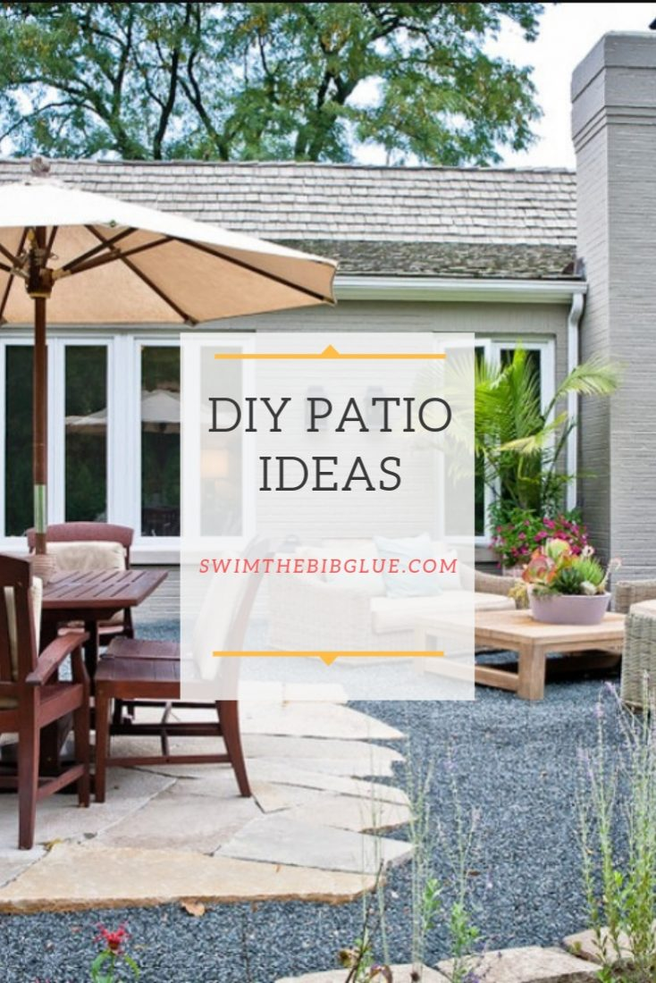 Best DIY Patio Ideas (With Material Options Guide)