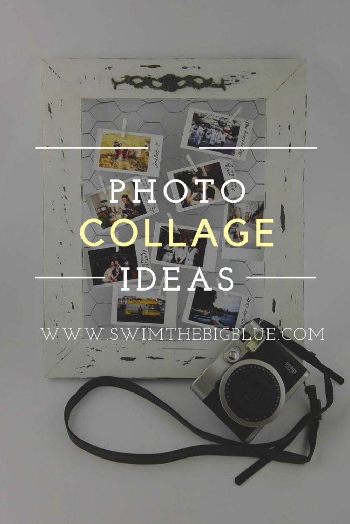 Photo Collage Ideas (15 Creative DIY Wall Photo Inspirations)