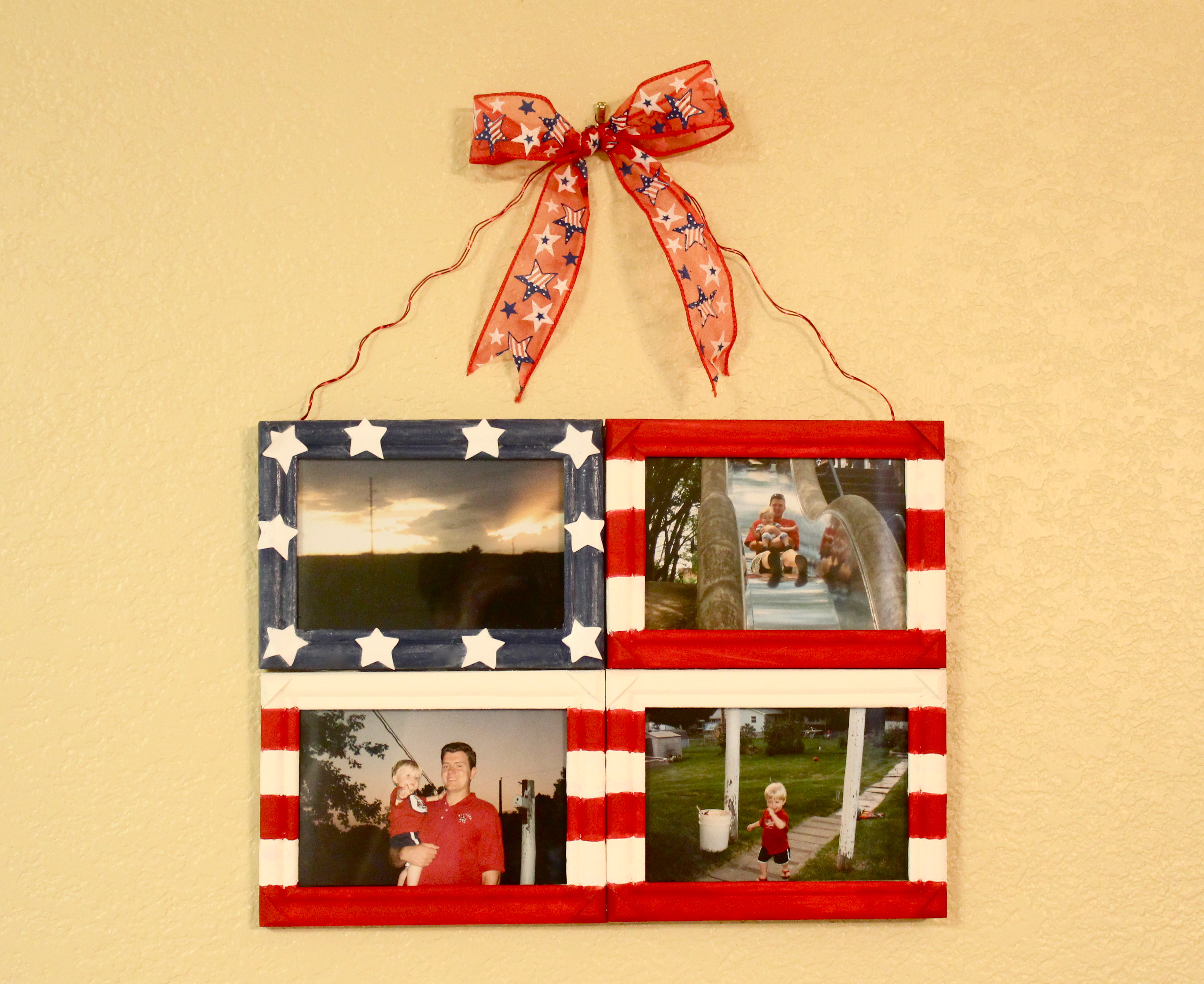 photo collage ideas for birthday