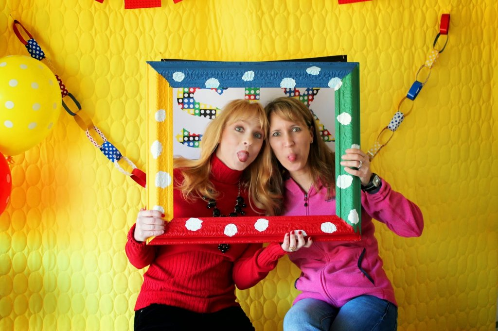 photo booth ideas for parties