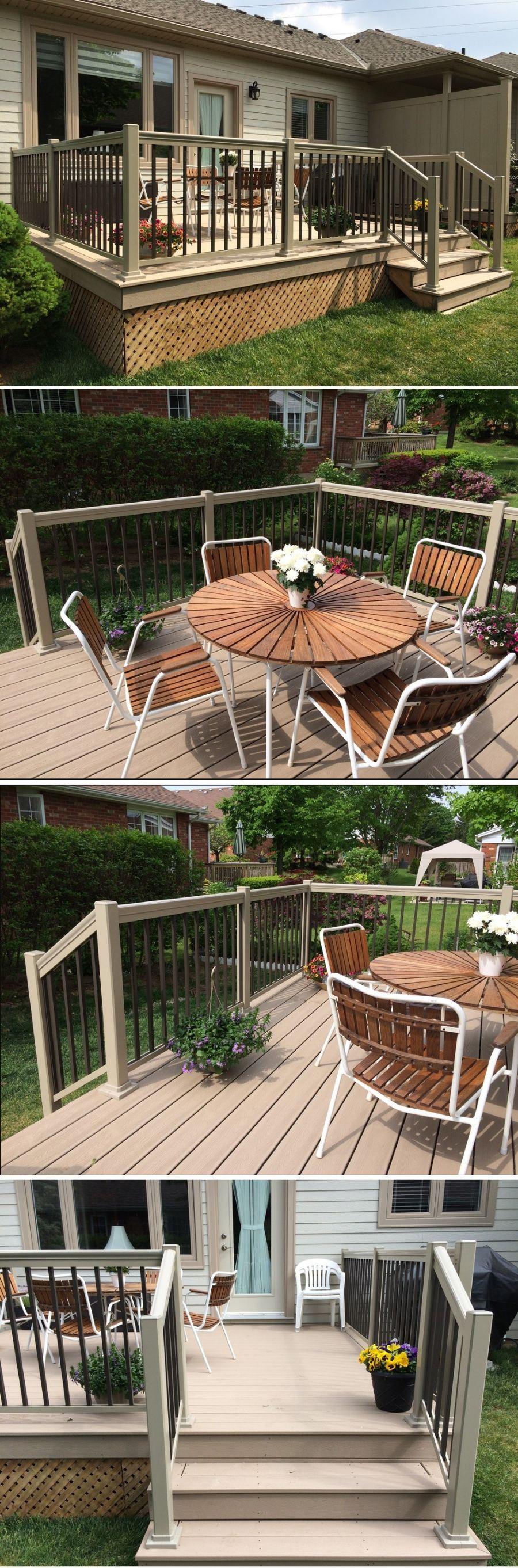 railings for decks