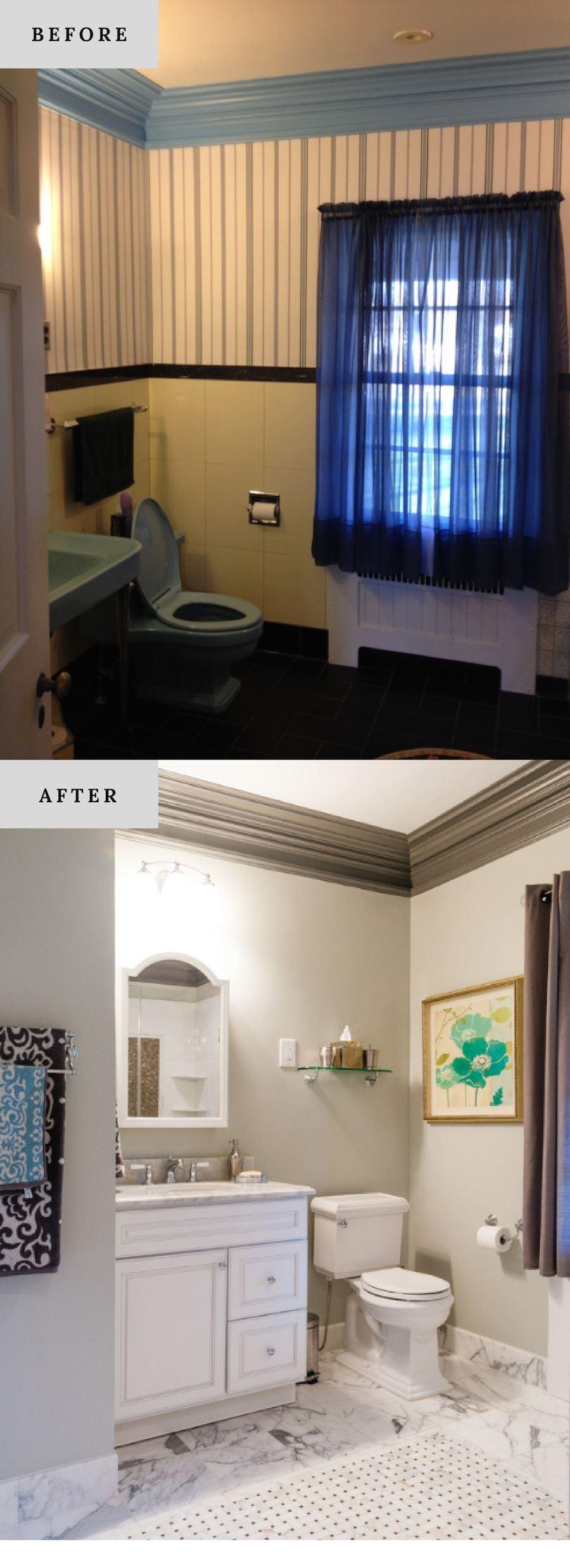 master bath remodel cost