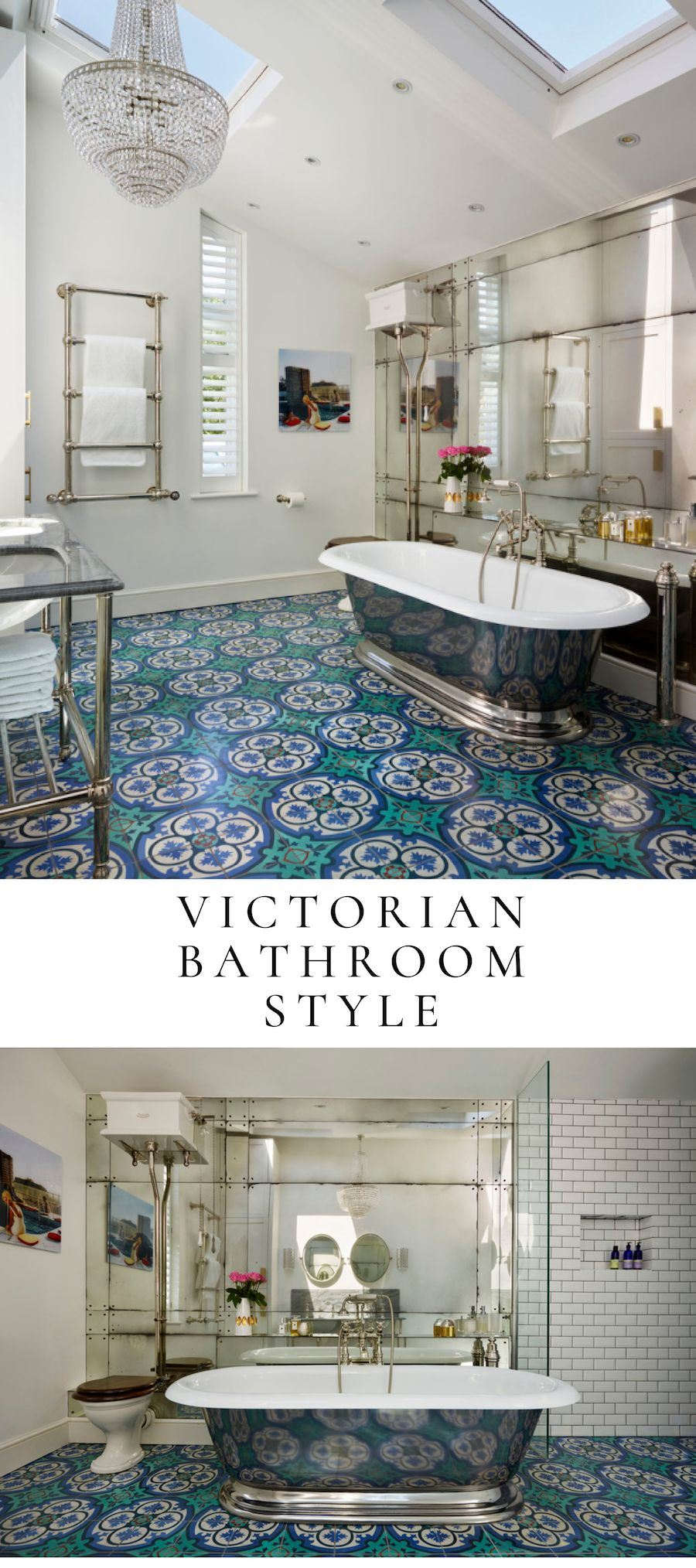 master bathroom photo gallery