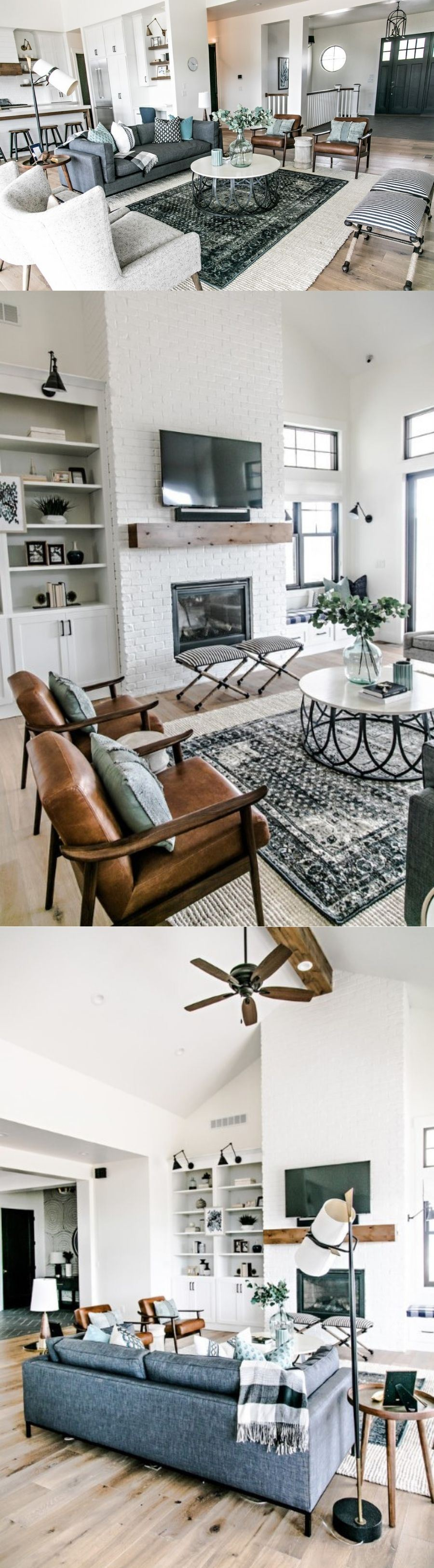 living room layouts with fireplace