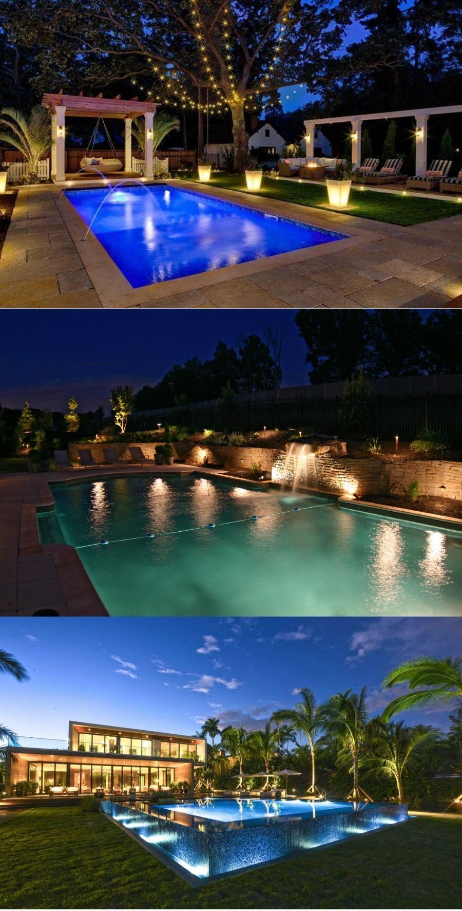 free above ground pool deck plans