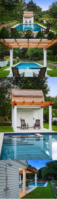 Pool House Ideas Designs