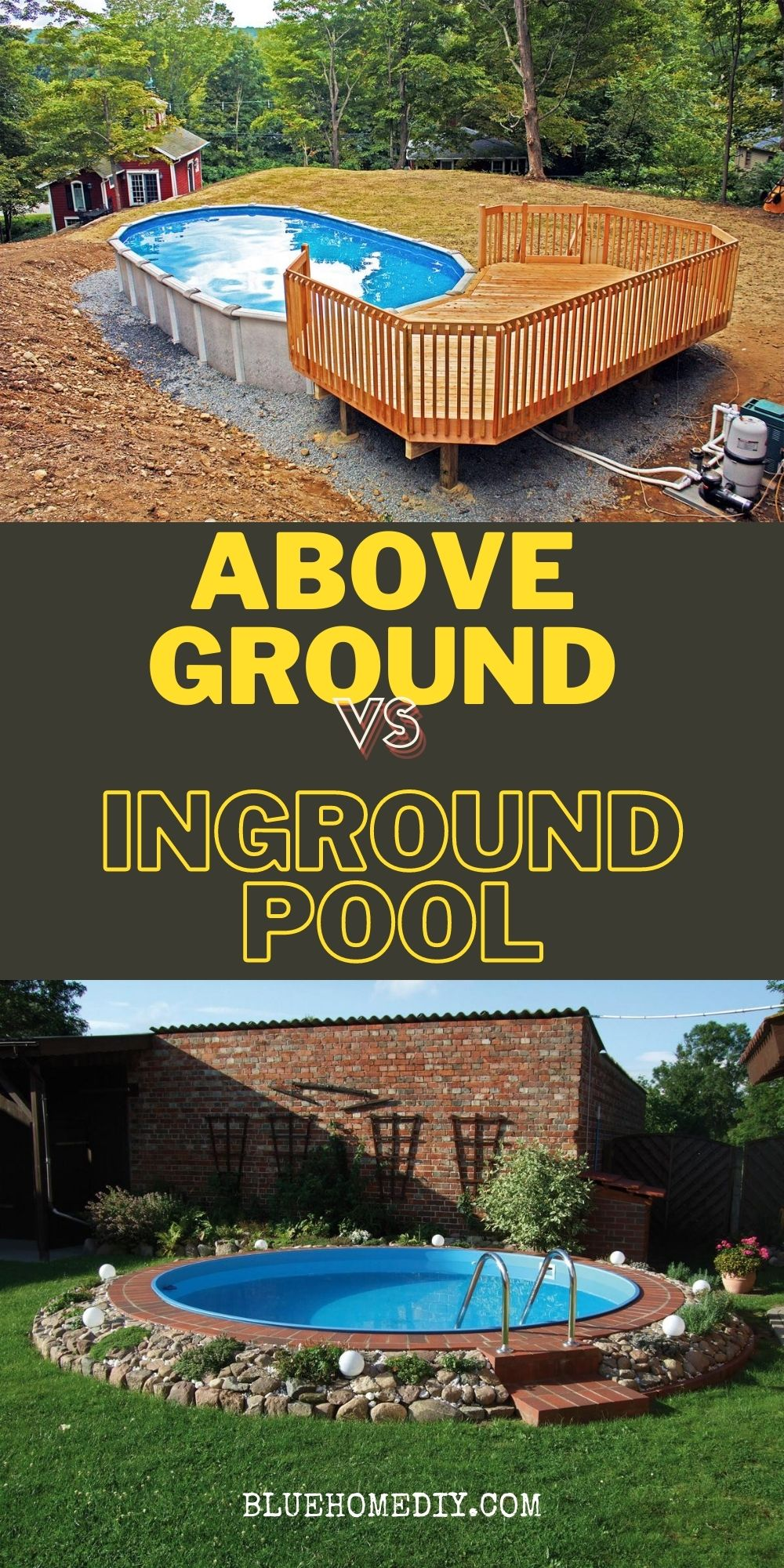 30 Small Pool Ideas To Freshen Your Summer Time