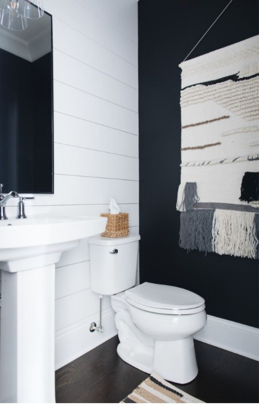 30 Awesome Powder Room Ideas Modern Mid Century Small Elegant