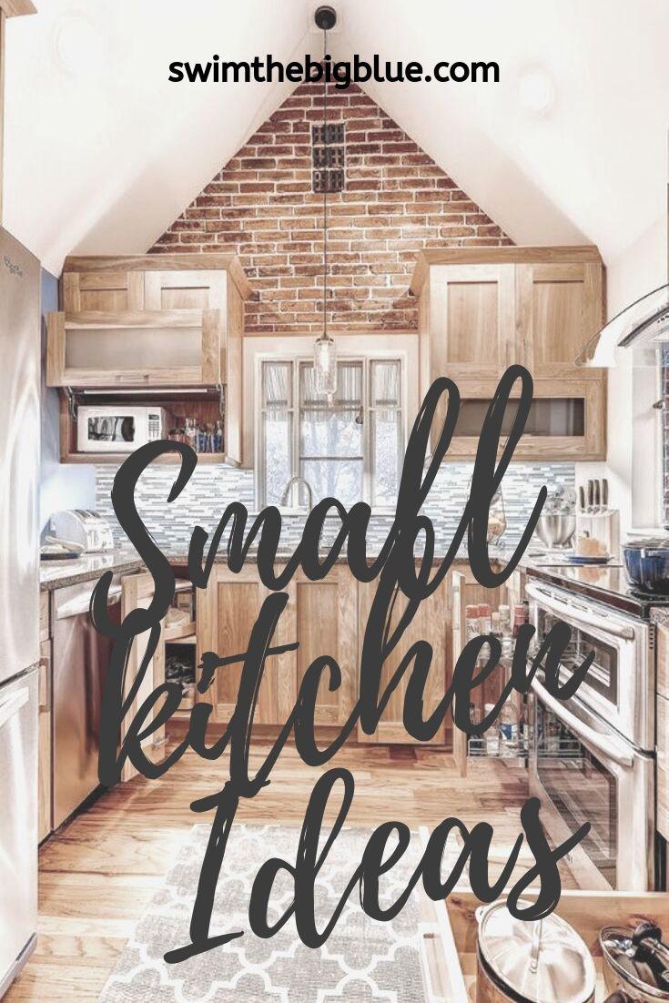 40 SMALL KITCHEN IDEAS (Modern, Traditional, White, Grey)