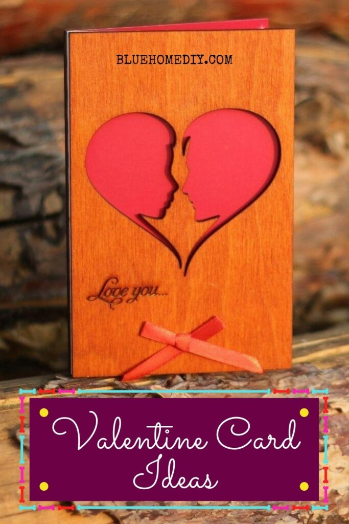 Valentine Day Cards Ideas