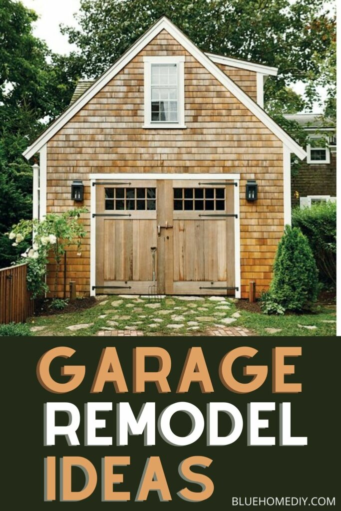 3 Essentials Garage Remodel Ideas to Make A Fabulous Finished Space