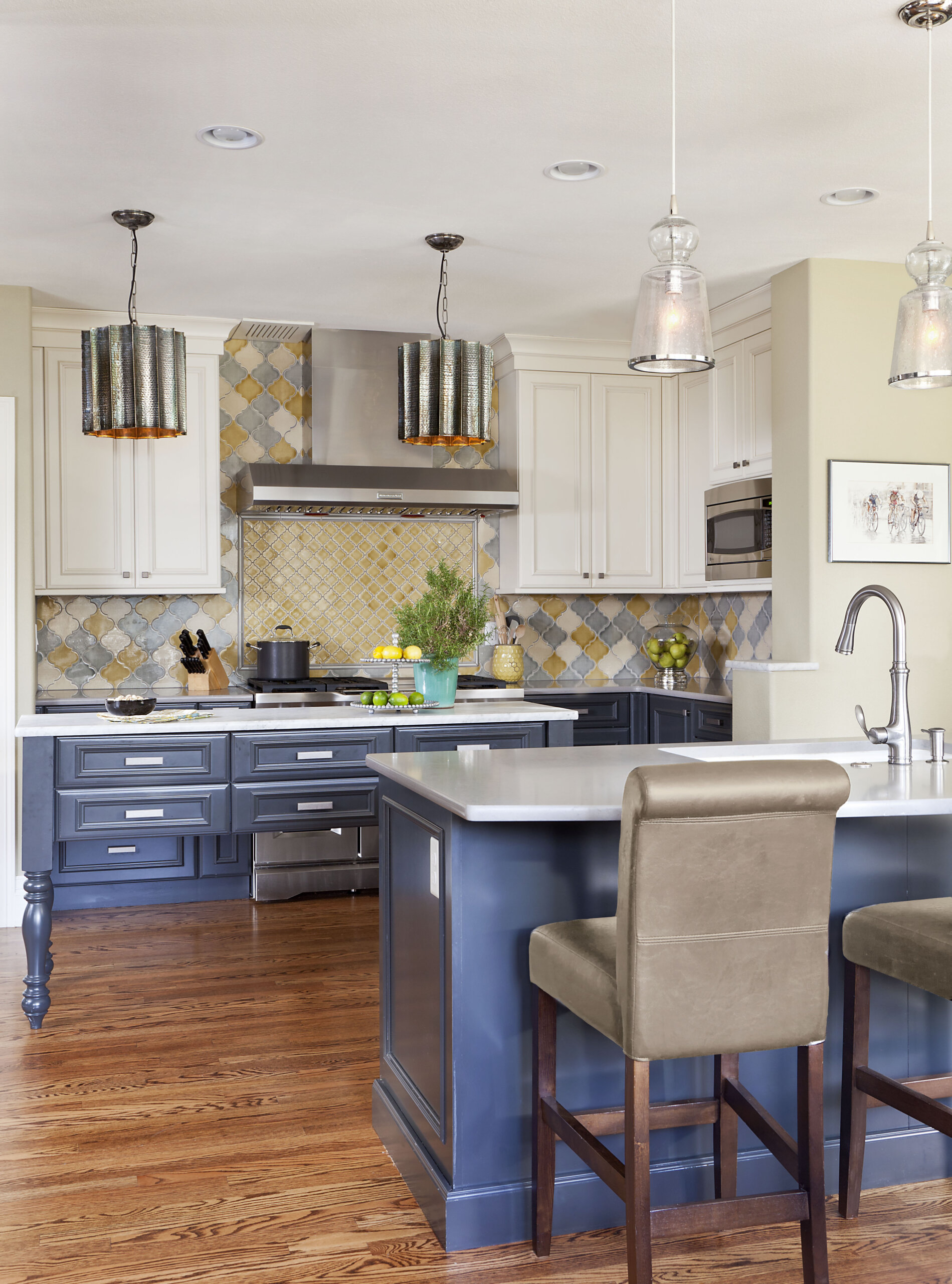5 Basic Kitchen Remodel Projects You Can DIY