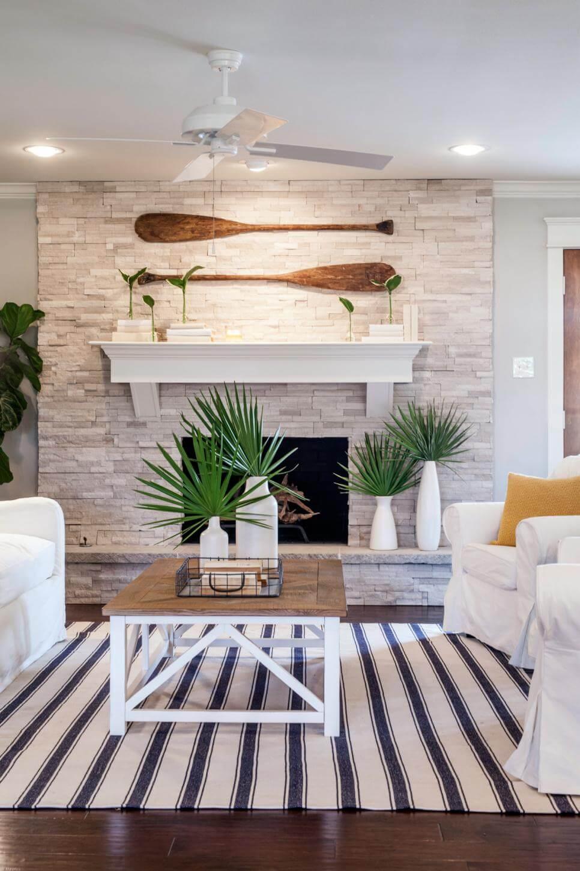 Design Ideas for a Low-Maintenance Home