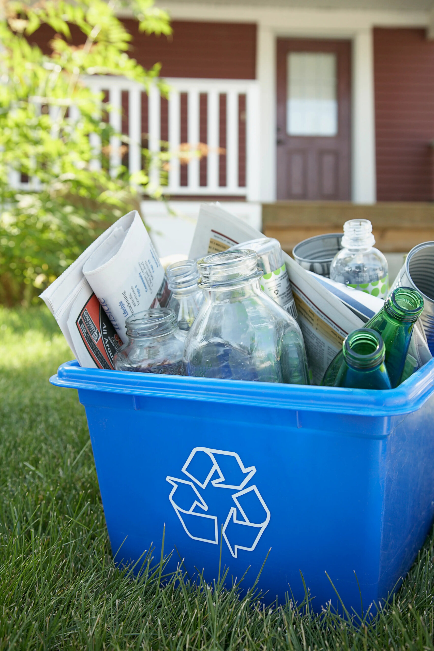 8 Ways To Save Money When Disposing Of Household Waste